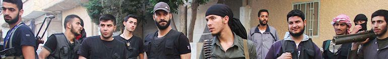 Франция не исключает военного вмешательства в сирийский конфликт