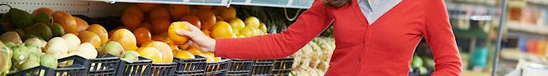 Антимонопольный комитет обвинил ретейлеров в повышении цен на продукты