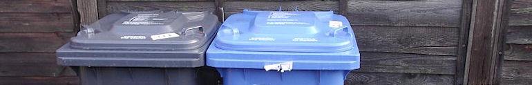 Украина может узаконить раздельный сбор бытовых отходов