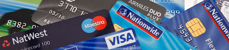 Развитие платежных систем