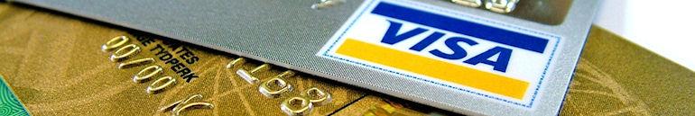 На Украине введен штраф за отказ в оплате товара кредитной картой