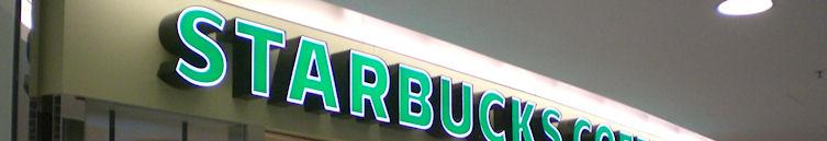 Глобальная сеть кофеен Starbucks наконец-то уплатила налоги