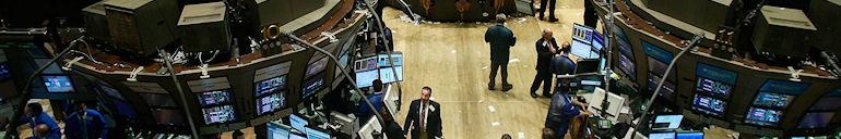 Украинские компании могут участвовать в торгах на иностранных биржах