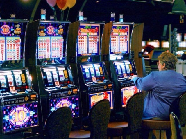 Бесплатные игровые аппараты доступны на азартном портале Вулкан
