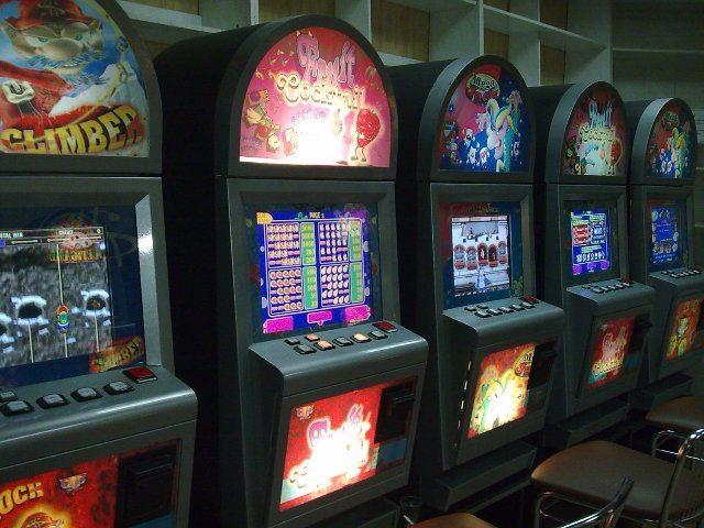 Онлайн игровые устройства нового времени в онлайн казино Вулкан