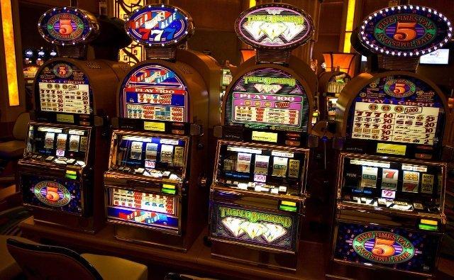 Игровые online автоматы с бонусами: Удивительный геймплей и стабильный доход