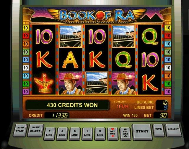 Казино Азино 777  перевернет ваше представление об азартных играх