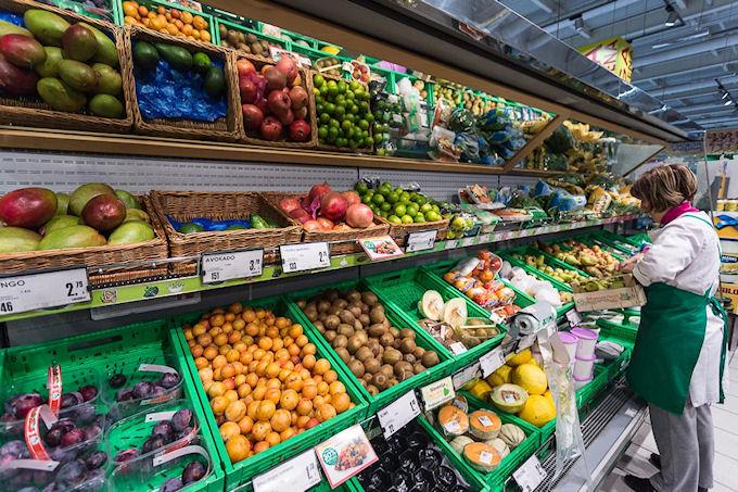 Выяснилась причина роста цен на продукты