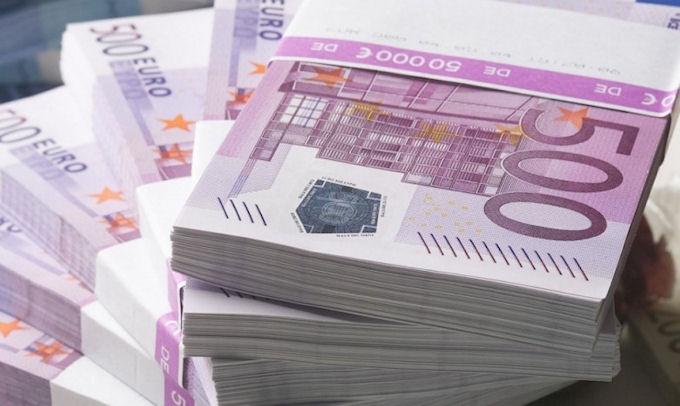500 миллионов евро для Украины