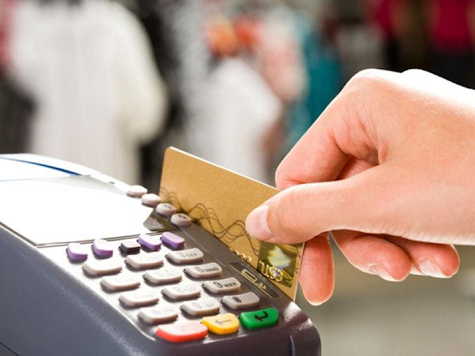 За 10 лет объём безналичных платежей вырос более чем в 100 раз