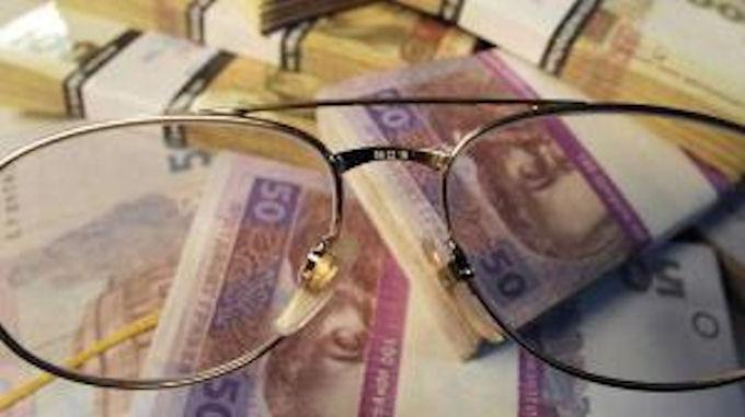 Кабмин на этот год выделил пенсионному фонду 65,7 млрд грн из бюджета