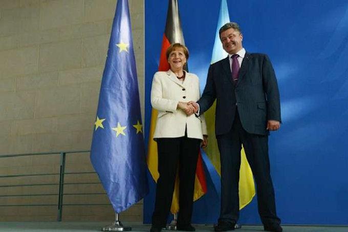 В ЕС обсудят вопрос донорской помощи Украине