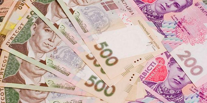 Сколько денег в Украине