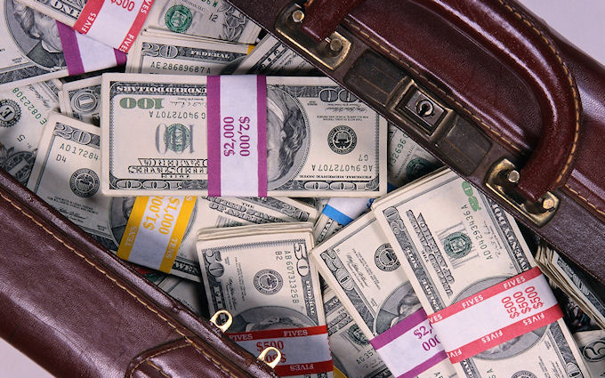 Украине дали деньги