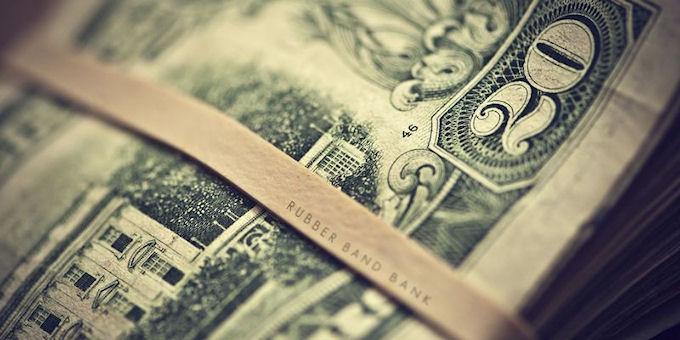 Украина получит 500 тысяч долларов