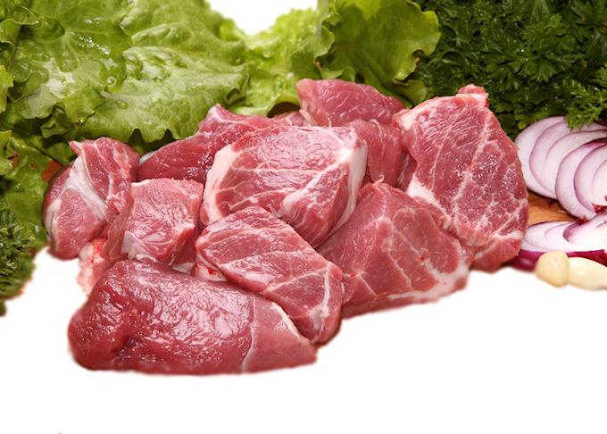Производство украинского мяса увеличилось на 6,2 %