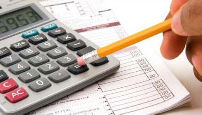 Минфин хочет отменить 13 налогов