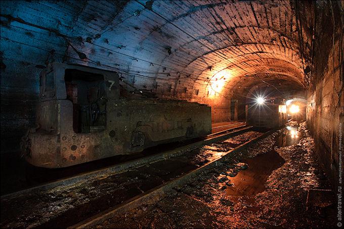 Нидерланды помогут Украине с реструктуризацией угольных шахт