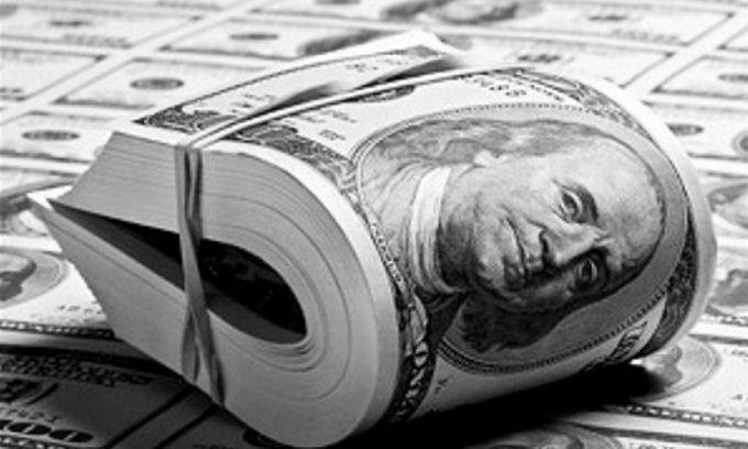 НБУ ожидает от МВФ второго транша в размере 1,45 миллиардов долларов