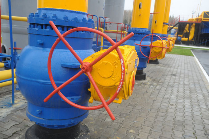 Свежее предложение Кабмина по поводу добычи газа