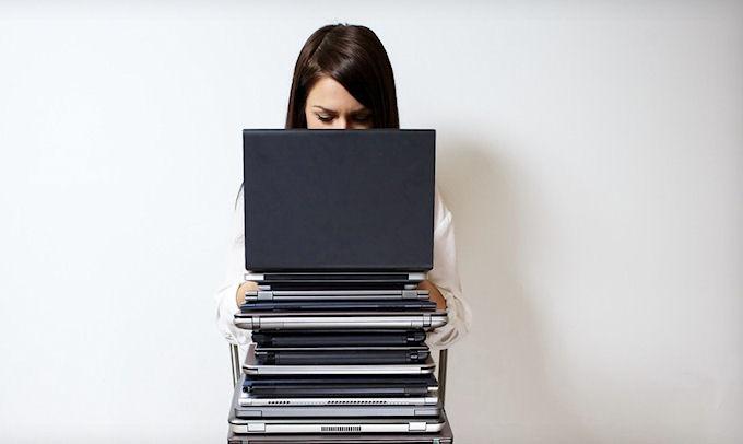 Некоторые советы при выборе ноутбука для покупки