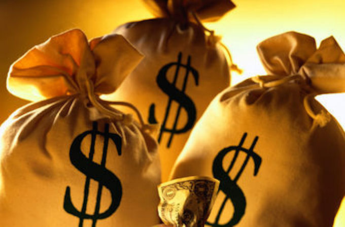 МВФ выделил Украине более 4,5 миллиардов долларов