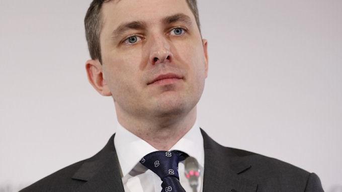 В Украине появится ДБНМ
