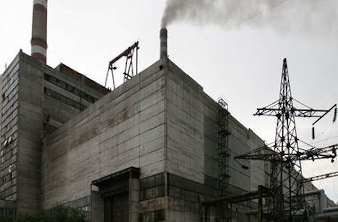 ЮАР продаст Украине 1 миллион тонн угля