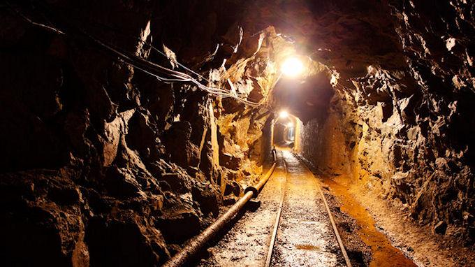 Из-за Донецких шахт Украина потеряла около 500 тысяч тонн угля