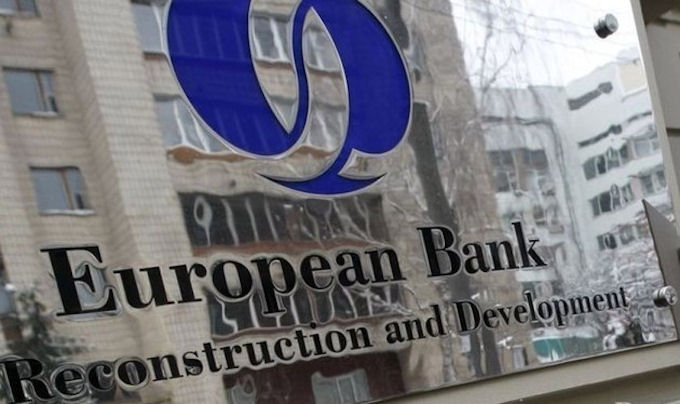 ЕБРР инвестирует в Украину 1 миллиард евро