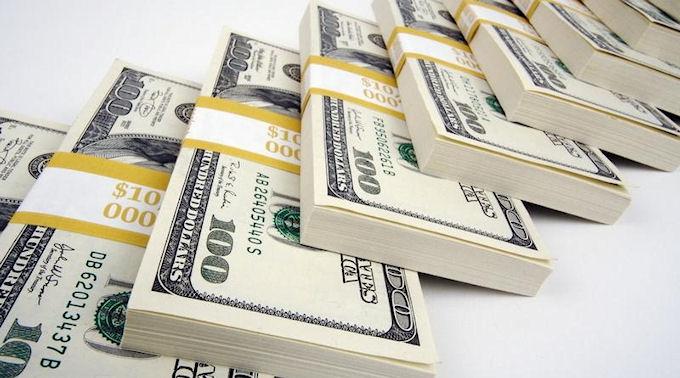 НБУ ввёл ограничение на суточную продажу валюты