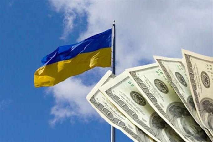 Украинский экспорт в европейские страны заметно вырос