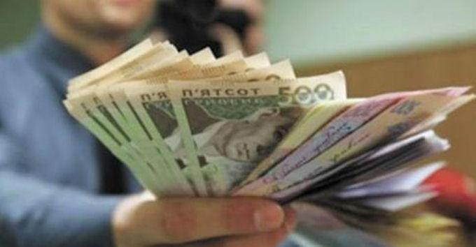 Потери Госбюджета составили 800 миллионов гривен