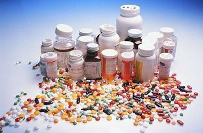 Украина столкнулась с проблемой по закупке медикаментов