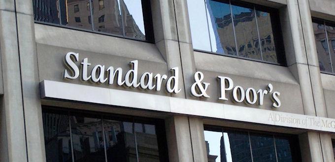 S&P решило повысить украинский рейтинг
