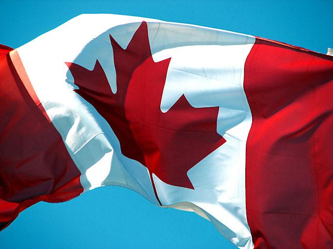 Украина получила от Канады 200 миллионов канадских долларов