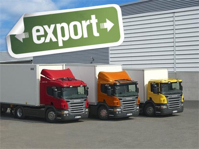 Европа дала добро на экспорт украинских продуктов