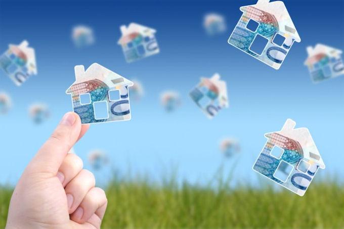 Украинский рынок недвижимости получил статус «худшего в мире»