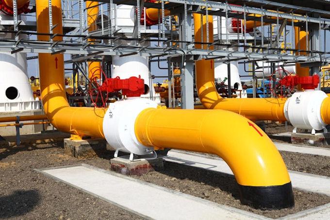 Украина осталась без газовой помощи Словакии