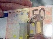 Минфин провёл первый ОВГЗ в евро