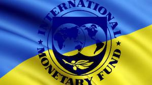 МВФ ждёт от Украины снятия валютных ограничений