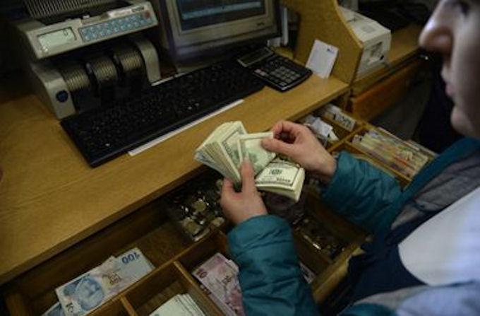 Кассы украинских банков пополнились на 60 миллионов долларов