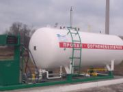 По мнению экспертов, в 2015 году потребление сжиженного газа в Украине вырастет на 18%.