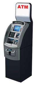 В Нью-Йорке появятся банкоматы без комиссии