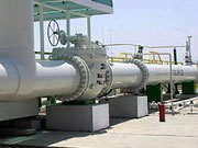 Дополнительная возможность реверсных поставок газа Украине появится уже к началу 2015 года