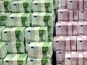 Забастовка немецких железнодорожников обошлась Германии в 0,5 млрд. евро