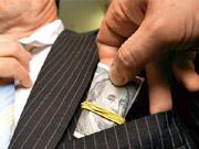 Директор департамента Минрегионстроя Украины задержан за взятку в 20 тысяч долларов