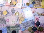 На поддержку украинской армии собрано 151,5 млн. гривен