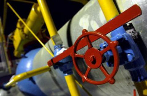 Состоялось подписание протокола о зимних поставках газа между Украиной, Россией и ЕС