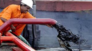 Фьючерсы на нефть Brent упали до 86 долларов